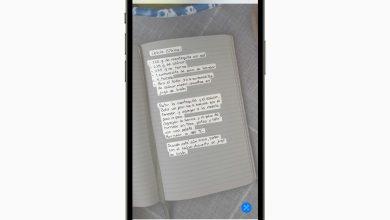 تقرير ميزة Live Text من أبل قد تستخدم فى الغش