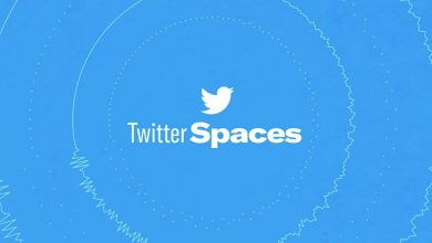 دليل استخدام Spaces في تويتر