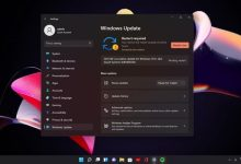 طريقة جديدة لطرح تحديثات ويندوز 11 من مايكروسوفت