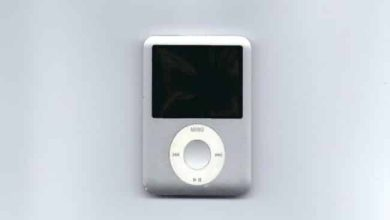 عشرون عامًا مرت على إطلاق أول جهاز آيبود