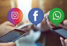 عطل مفاجئ يصيب واتساب و فيسبوك و إنستغرام