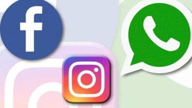 فيسبوك تدعو إلى تحسين لوائح التواصل الاجتماعي