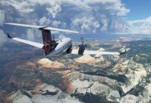 كل ما تريد معرفته عن لعبة Microsoft Flight Simulator