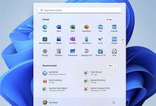 لماذا لا يمكنك تغيير حجم رموز التطبيقات في ويندوز 11