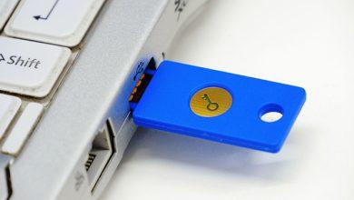 ما هو مفتاح أمان USB وكيف تستخدمه