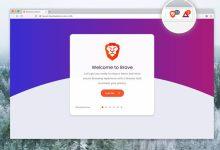 متصفح Brave يستغني عن خدمات بحث جوجل