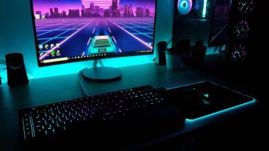 مقارنة بين أجهزة الكمبيوتر المكتبية والمحمولة المخصصة للألعاب