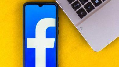 منع فيسبوك من تتبع بيانات صور آيفون