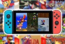 نينتندو تؤكد أن ألعاب Nintendo 64 تعمل بتردد 60 هرتز