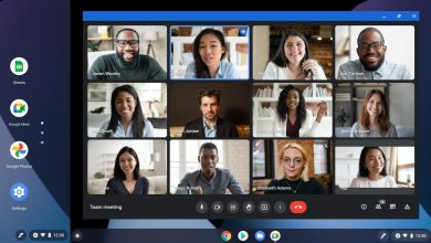 Google Meet تطرح أقفال جديدة للصوت والفيديو