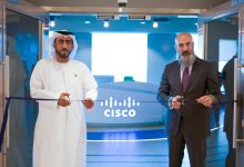سيسكو تشارك رؤيتها لمستقبل رقمي ومستدام في إكسبو 2020 دبي